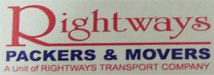 Rightways Packers and Movers Jaipur