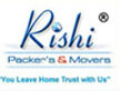 Rishi Packers and Movers New Delhi