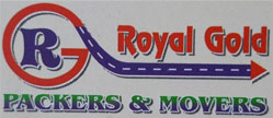 Royal Gold Packers and Movers Nagpur