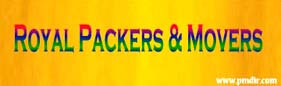 Royal Packers and Movers Guwahati