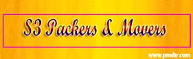 pmdir.com - S3 Packers and Movers Chennai