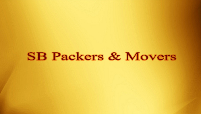 SB Packers and Movers Bhubaneswar