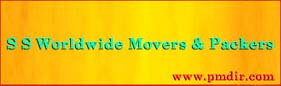 SS Worldwide Packers and Movers Agra