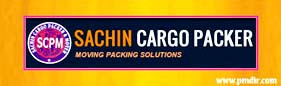 Sachin Cargo Packers Movers Jaipur