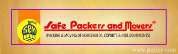 Safe Packers and Mover Visakhapatnam