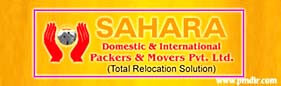 pmdir.com - Sahara Domestic and International Packers and Movers Pvt Ltd Chennai
