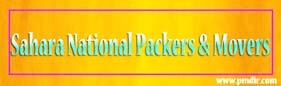 Sahara National Packers and Movers Muzaffarpur