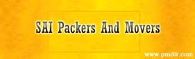 Sai Packers and Movers Bhavnagar