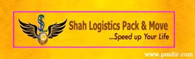 Shah Logistics Packer and Mover Muzaffarpur