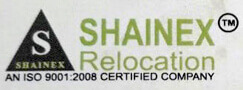 Shainex Relocation Vadodara