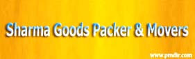 Sharma Goods Packers and Movers Jammu