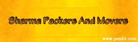 pmdir.com - Sharma Packers and Movers Bilaspur