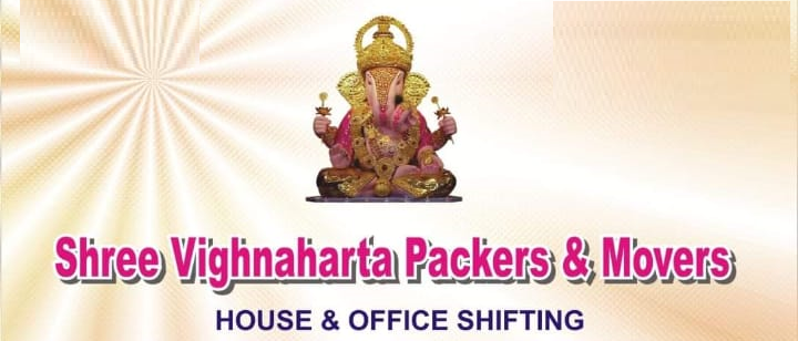 Shree Vighnaharta Packers and movers Pune