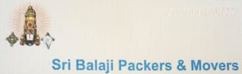 Shri Balaji Packers and Movers Bangalore