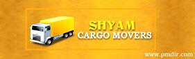 Shyam Cargo Movers Ajmer