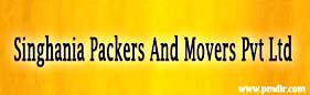 Singhania Packers and Movers Pvt. Ltd. Bellary