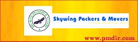 pmdir.com - Skywing Packers And Movers, New Delhi New Delhi