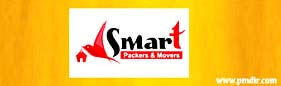 Smart Packers and Movers Thrissur
