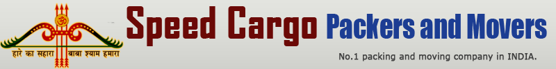 Speed Cargo Packers and Movers Bengaluru