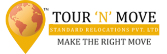 Standard Relocation Pvt. Ltd. Bengaluru