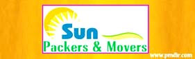 Sun Packers and Movers Nagercoil