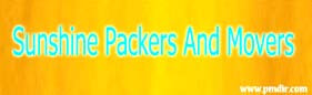pmdir.com - Sunshine Packers and Movers Bhopal