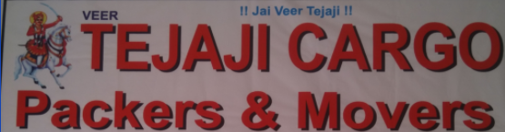 Tejaji Cargo Packers and Movers Jaipur