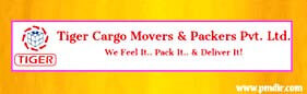 Tiger Cargo Movers and Packers Pvt. Ltd. Aurangabad