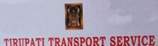 Tirupati Transport Services Noida