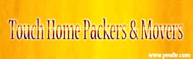 Touch Home Packers and Movers Gorakhpur
