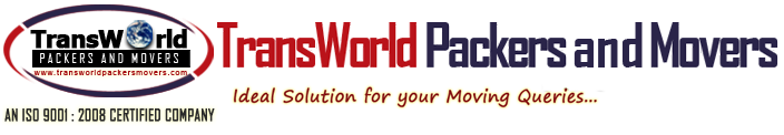 TransWorld Packers and Movers Hyderabad