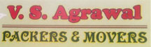 V.S. Agarwal Packers and Movers Nagpur