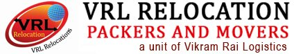VRL Relocation Packers and Movers Chennai