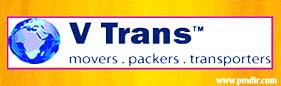 pmdir.com - VTRANS MOVERS and PACKERS Gurugram