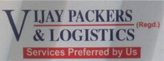 Vijay packers and Logistics Bhiwani