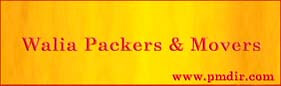 Walia Packers and Movers Jammu